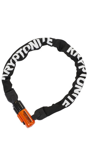 Kryptonite Evolution Series 4 I.C. 1090 Kabelschloss schwarz